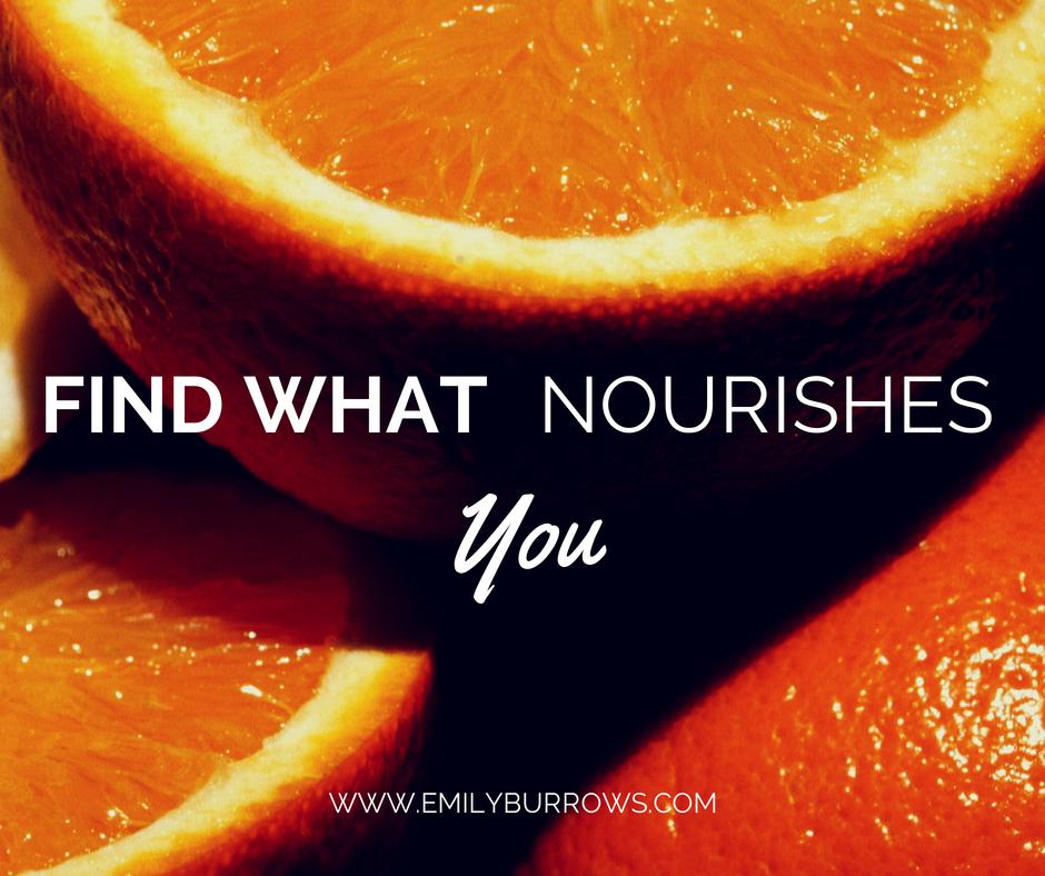 self care, adrenal fatigue, stress, little habits, vibrant living, body positive