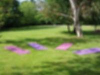 yoga basics, self care, Emily Burrows, Starting Now, wellness, self compassion