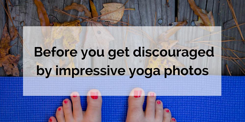 Yoga, body positive, mindfulness, instagram, pose, fancy