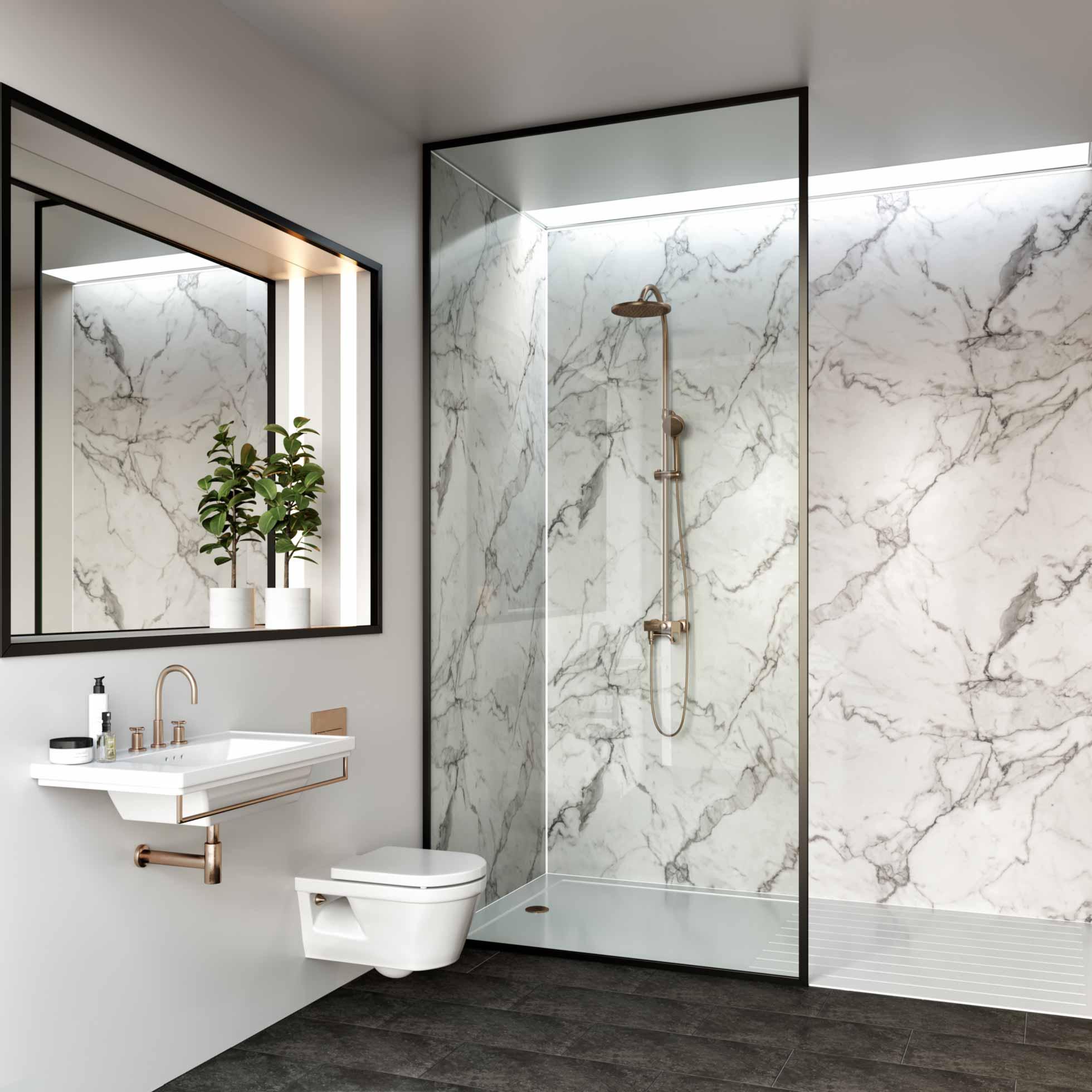 Designer -Calacatta-Marble