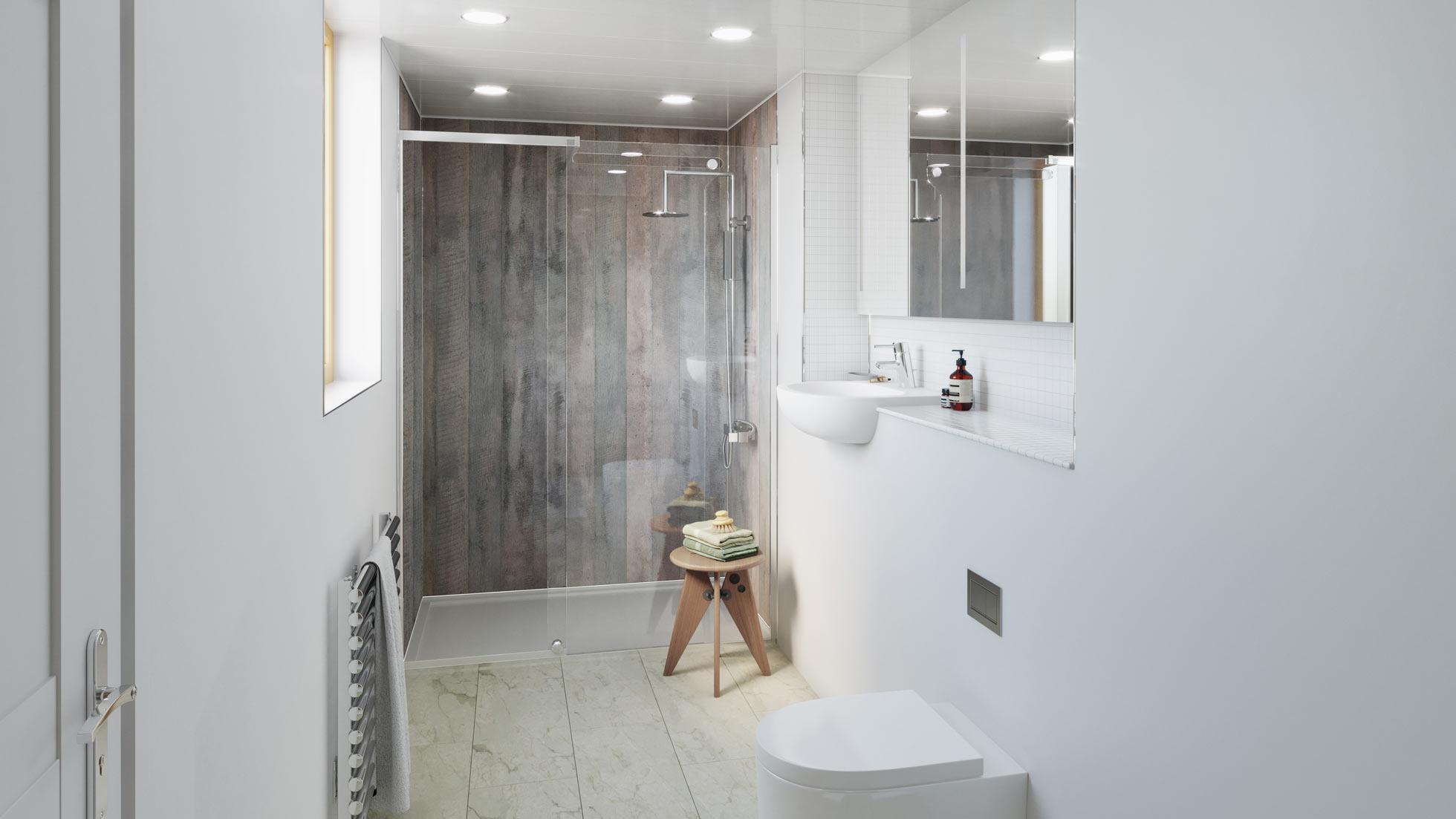 Designer -Concrete-Formwood