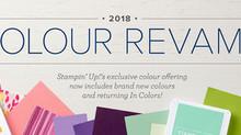 Retiring List 2018 - Colour Revamp