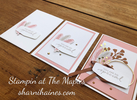 Stamping Sunday Blog Hop Preview - May 2020