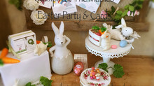 Easter Party & Cards Class