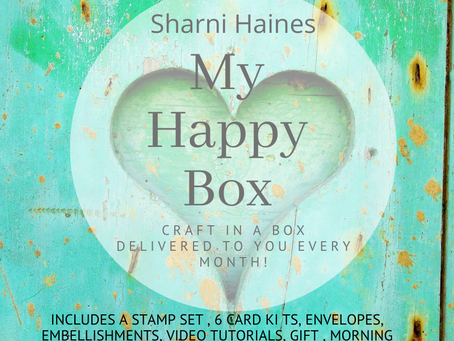 My Happy Box