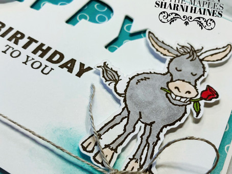 Stamping Sunday  Blog Hop Sale a Bration Sneak Peek 2021 - December 2020