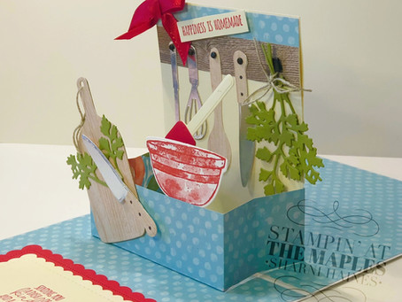 Stamping Sunday Blog Hop Suite on You - July 2021