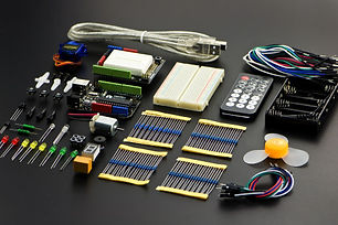 Arduino Maker Workshop for Beginners