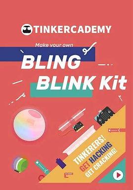 micro:bit Bling Blink Kit