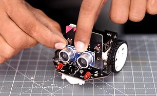 Coding & Robotics for Beginners