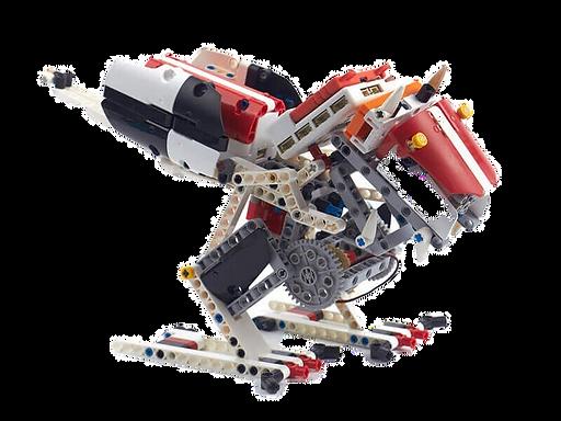 PowerBrick 10-in-1 Robotics Kit for micro:bit