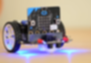 micro:bit Coding & Robotics for Beginners