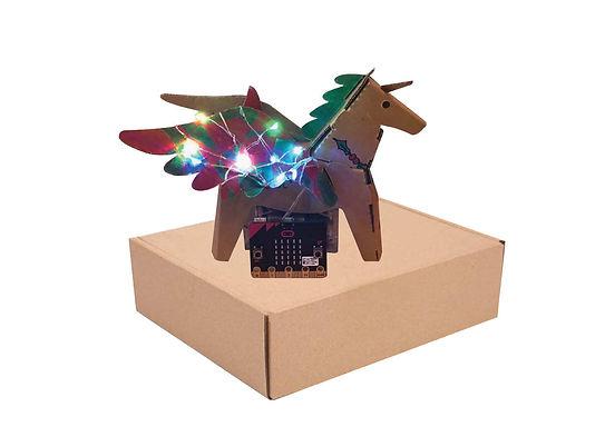 Build-A-Musical-Unicorn Kit