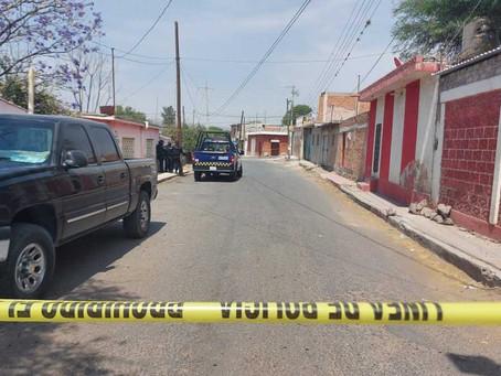 Asesinan a candidato a regidor del PRD en Apaseo el Grande