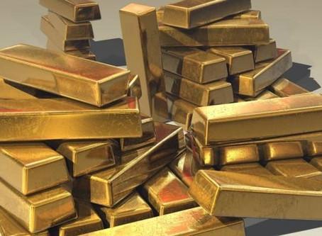 Conflicto EU-Irán eleva precio del petróleo y lleva al oro a niveles récord