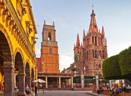 México, entre los mejores lugares del mundo para retirarse