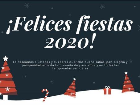 Mensajes de Navidad para dedicar este 25 de diciembre de 2020