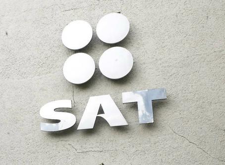 Si no revisas tu buzón tributario, el SAT te multará con miles de pesos