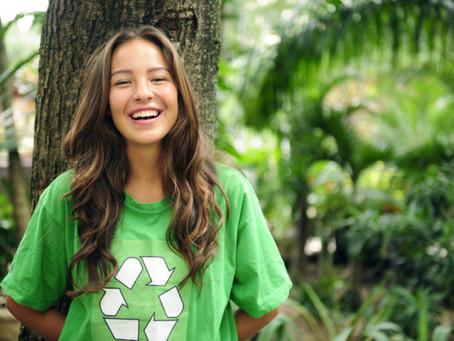 9 ejemplos de reusar, reciclar y reducir