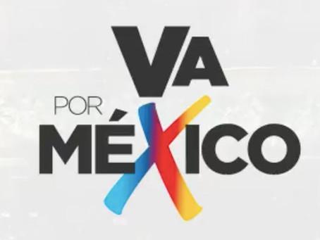NUEVA ALIANZA POR MEXICO!! PRI , PRD Y PAN.