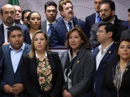 En noticia Nacional: Diputados piden blindar la CDMX por la nueva cepa de coronavirus.