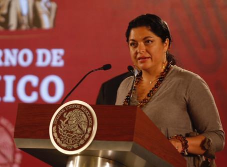 Presenta Frausto demanda por mal uso del Palacio de Bellas Artes