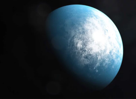 NASA encuentra planeta habitable; es similar a la tierra