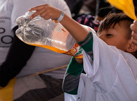 Alimentación en México pasa por su peor momento; ve por qué