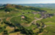 Vols touristiques Heli-est bourgogne Dijon