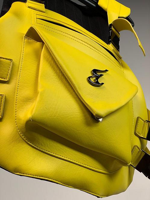 Cosmic Yellow Vest Pack