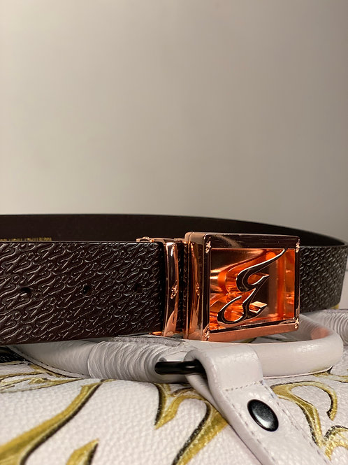 Limited Edition Infinity Belt