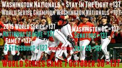 Nationals World Series
