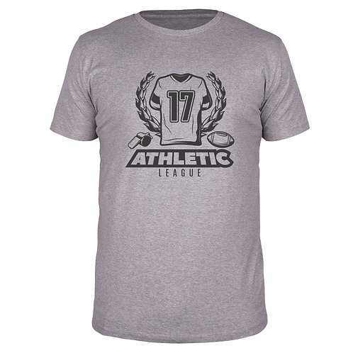 Athletic League - Männer T-Shirt
