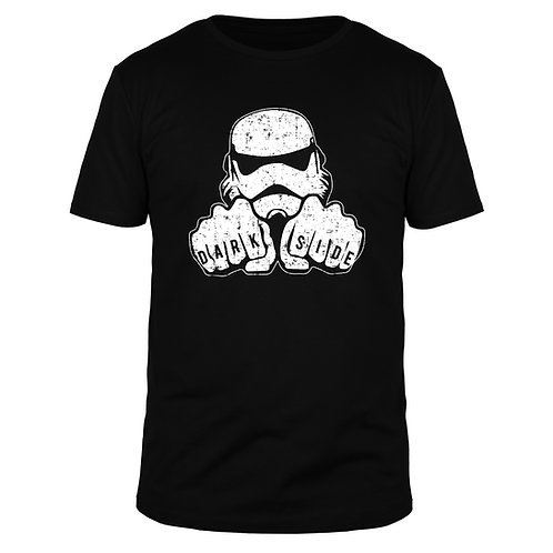 Dark Side - Männer T-Shirt