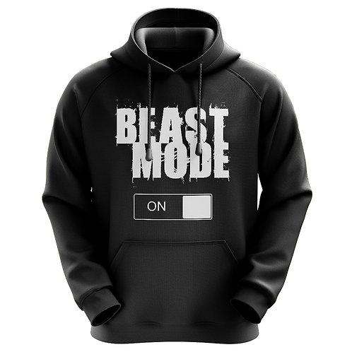 Beast Mode - Herren Hoodie