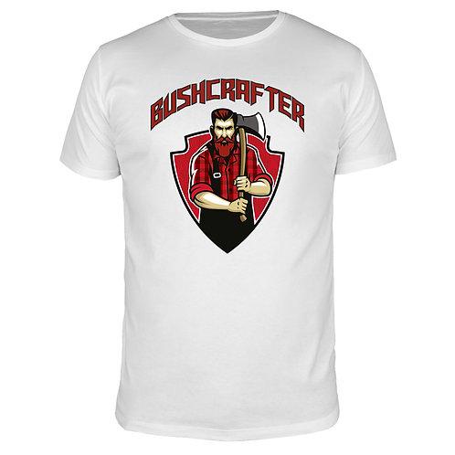 Bushcrafter - Herren T-Shirt