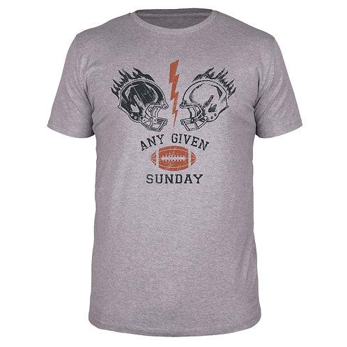 Any given Sunday - Männer T-Shirt