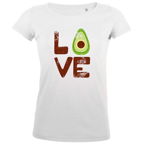Avocado Love - Frauen T-Shirt