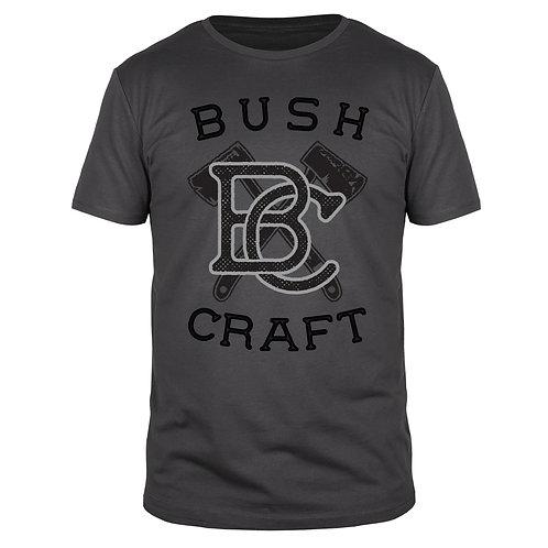 Bushcraft BC - Herren T-Shirt