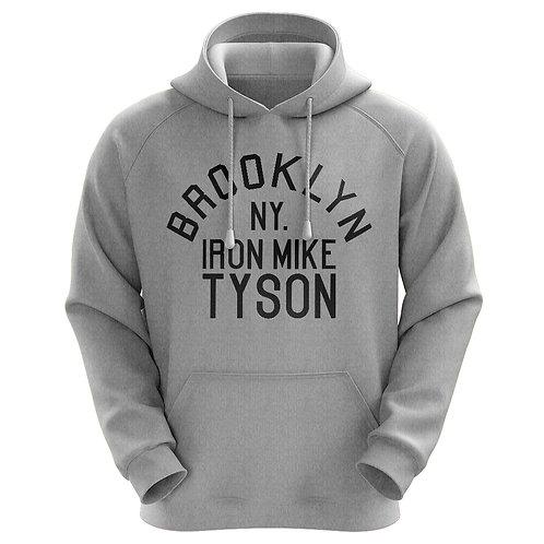 Brooklyn Mike Tyson - Männer Hoodie