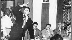 ME: Fidel Castro Candidato a la Cámara de Representantes