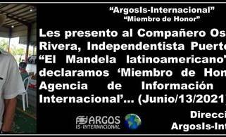 Puerto Rico: Conoce a Oscar López Rivera, el independentista puertorriqueño