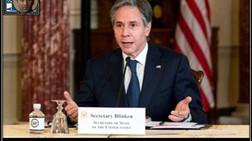 EE.UU: Las relaciones internacionales según Antony Blinken*