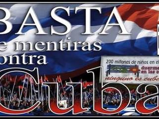 Reflexión: Con Cuba para todos los tiempos