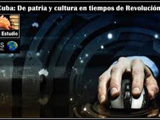 ME: Cuba: De patria y cultura en tiempos de Revolución (02)