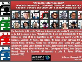 """""""ArgosIs-Internacional"""""""