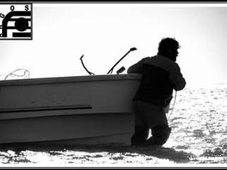 Reflexión: El Pescador