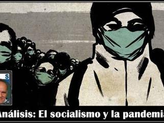 Análisis: El socialismo y la pandemia