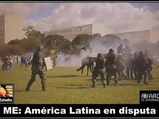 ME: América Latina en disputa