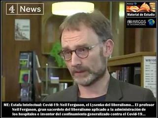 ME: Estafa Intelectual: Covid-19: Neil Ferguson, el Lysenko del liberalismo